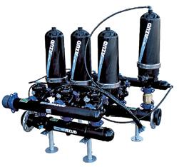 AZUD HF Helix Automatic 200АА