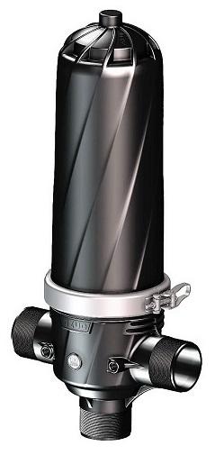 Дисковый фильтр для воды AZUD HELIX DF 3 NR